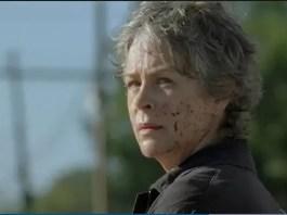 TWD: Bentornata Carol! La guerra a Negan ha inizio