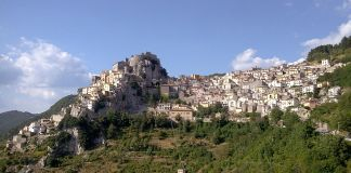 Scoprire l'arte nei borghi del Lazio: la bellezza di Cervara