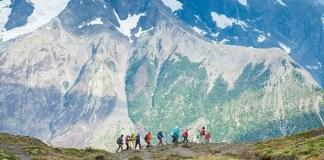 elogio del trekking: l'arte del camminare