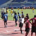 Sport senza confini: la celebrazione dell'integrazione
