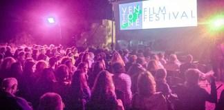 Ventotene Film Festival: l'arte come cammino all'integrazione