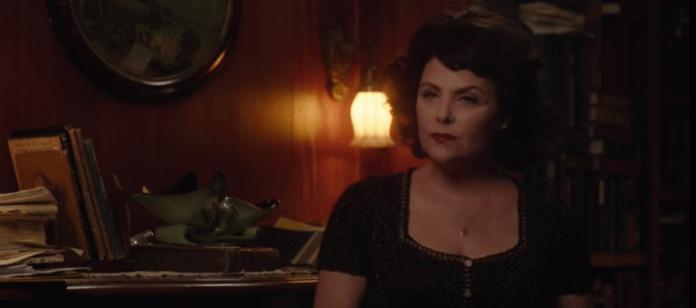 Twin Peaks, part 12: Audrey e Diane, Lynch gioca con le protagoniste