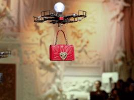 moda e tecnologia