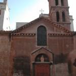 s maria in cappella