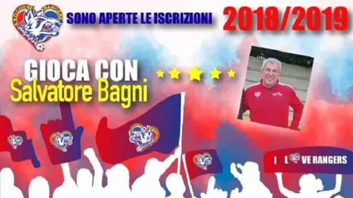 Salvatore Bagni Academy: a settembre al via