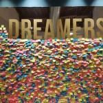 Dream: sogno e disorientamento al Chiostro del Bramante