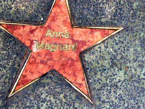 Anna Magnani: la geniale diva dei due mondi
