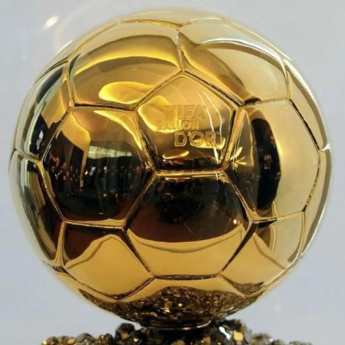 Pallone d'Oro 2018: tra vecchi e nuovi dei
