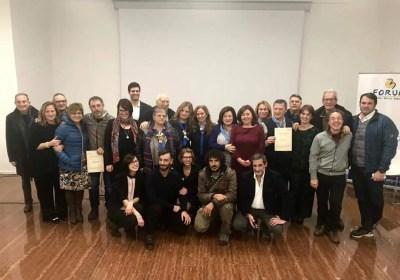 Calore e partecipazione per l'XI edizione della Formica d'Oro