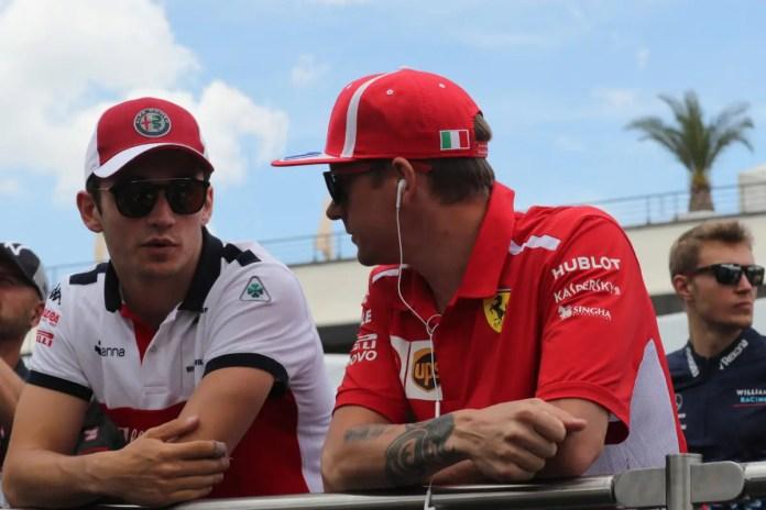 Pronti, Partenza, Via! La Formula 1 scalda i motori!