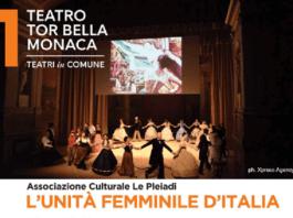 unità femminile il Risorgimento delle donne