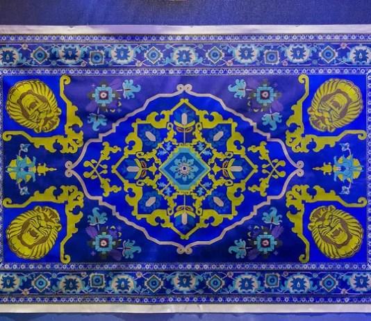 Aladdin è tornato, sul tappeto volante di KOI