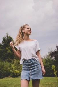 I modelli di gonne che indosseremo quest'estate