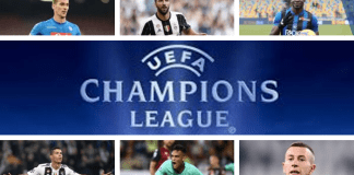 Champions League: ancora bottino magro per le italiane