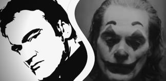 Tarantino e Joker: C'era una volta a... Gotham