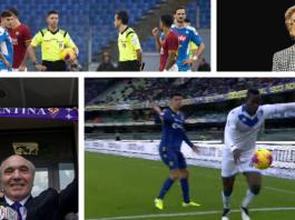 Serie A: ancora casi di discriminazione e razzismo