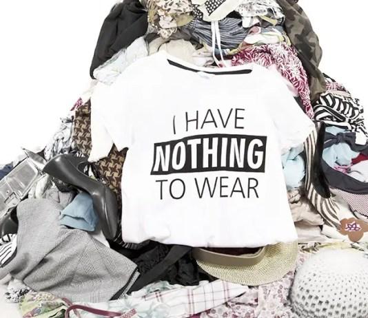 Il consumo insostenibile della fast fashion
