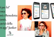 Junker, intervista a lei per lei