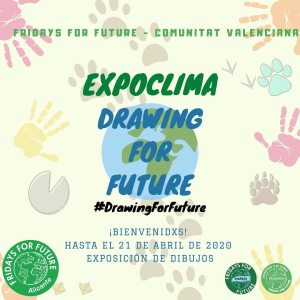 ExpoClima: Drawing For Future