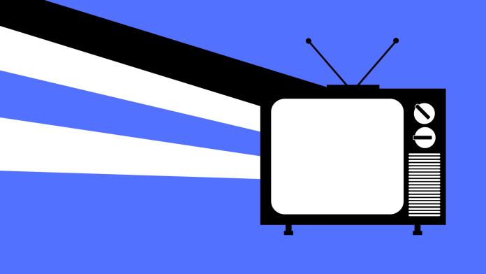 serie tv e covid