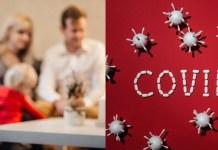 la realtà natalizia con il covid-19