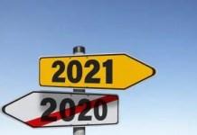 ripartenza nel 2021