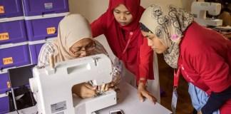 Gender gap e diritti umani nella produzione dei capi di abbigliamento