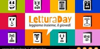 Lettura Day: ogni giovedì è buono per condividere