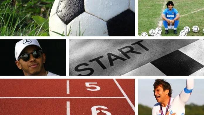 Sport o sfida. Come superare i propri limiti attraverso il gioco