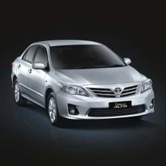 New Corolla Altis On Road Price Grand Avanza E 1.3 M/t Toyota Aero Petrol India Pictures