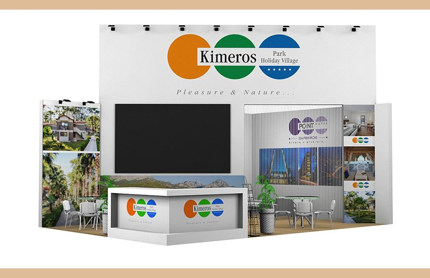Kimeros Park Holiday Village