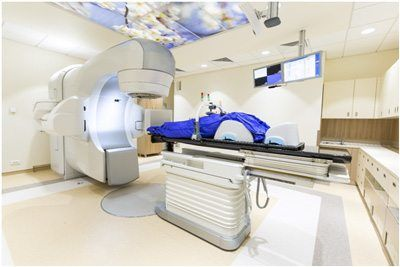 Radiotherapy Guided Imaging Systems