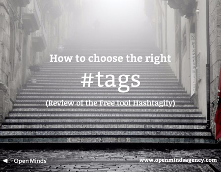 Hashtagify Review