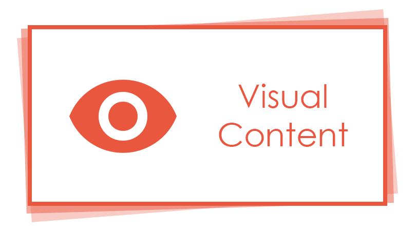 Visual Content Creation