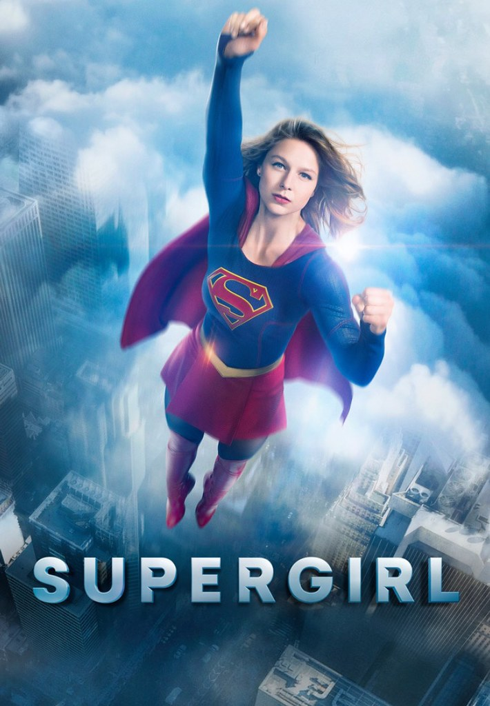 Supergirl Season 3 Complete