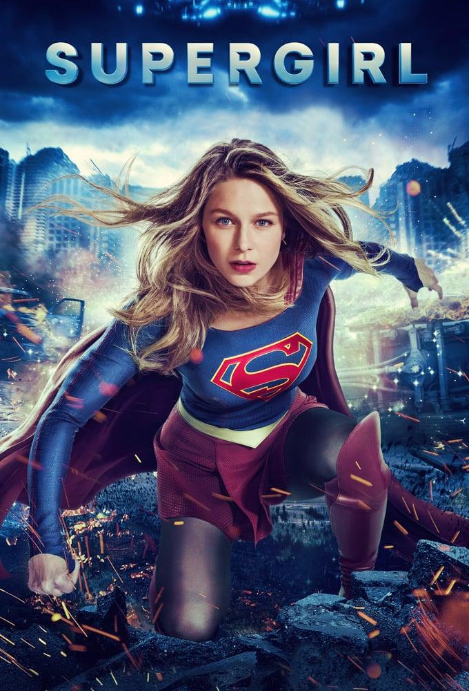 Supergirl Season 4 Complete