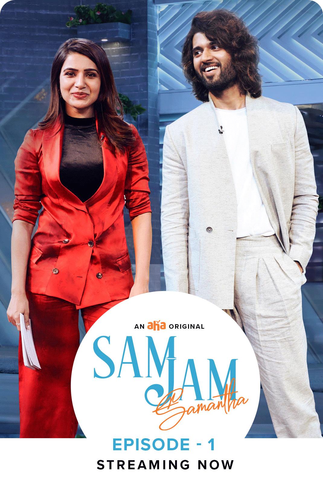 Sam Jam Season 1 Episode 1
