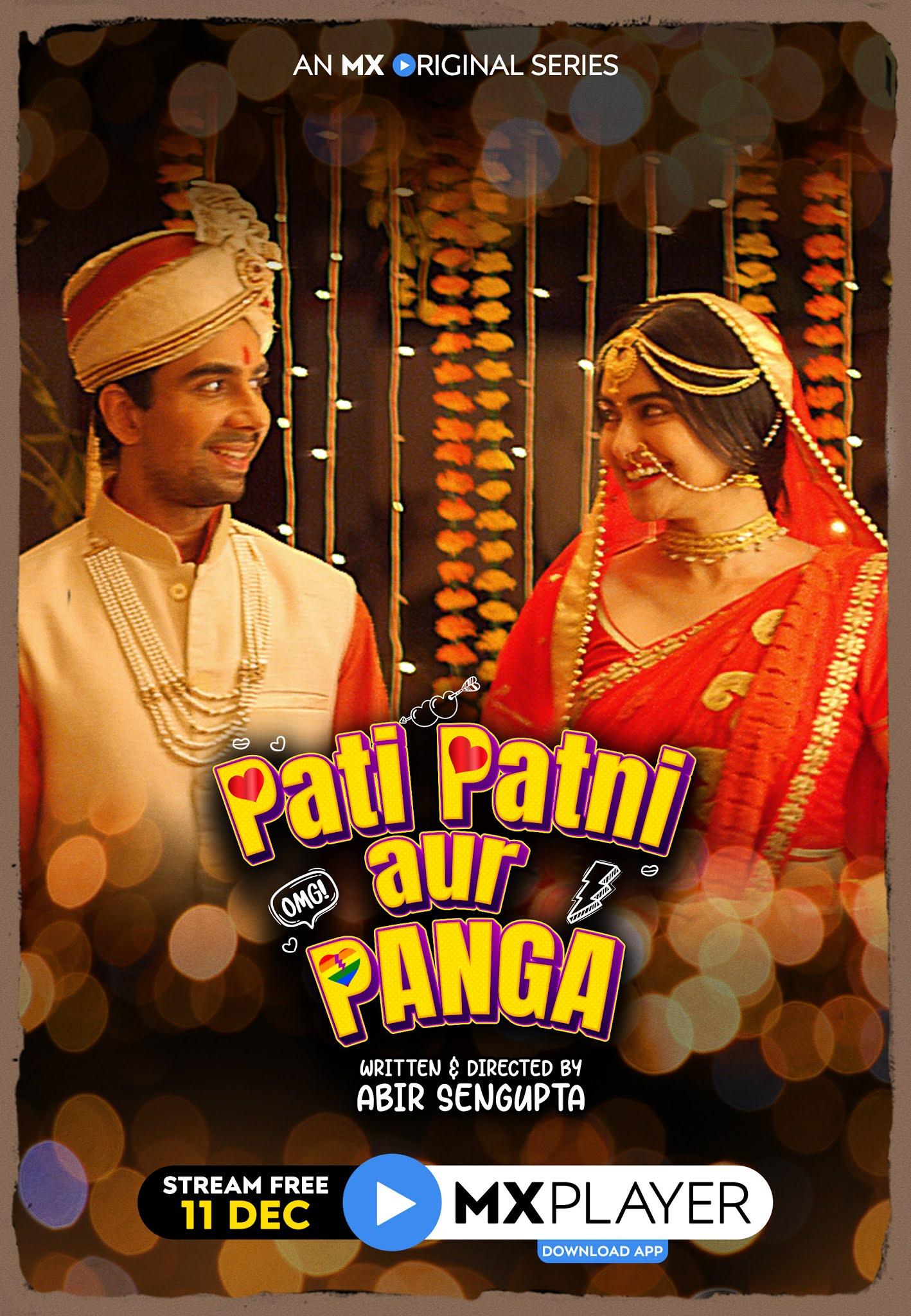 Pati Patni Aur Panga Season 1 Complete