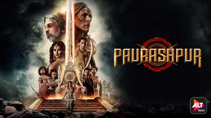 Paurashpur Season 1 Complete
