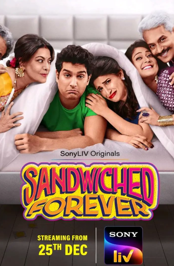 Sandwiched Forever Season 1 Complete
