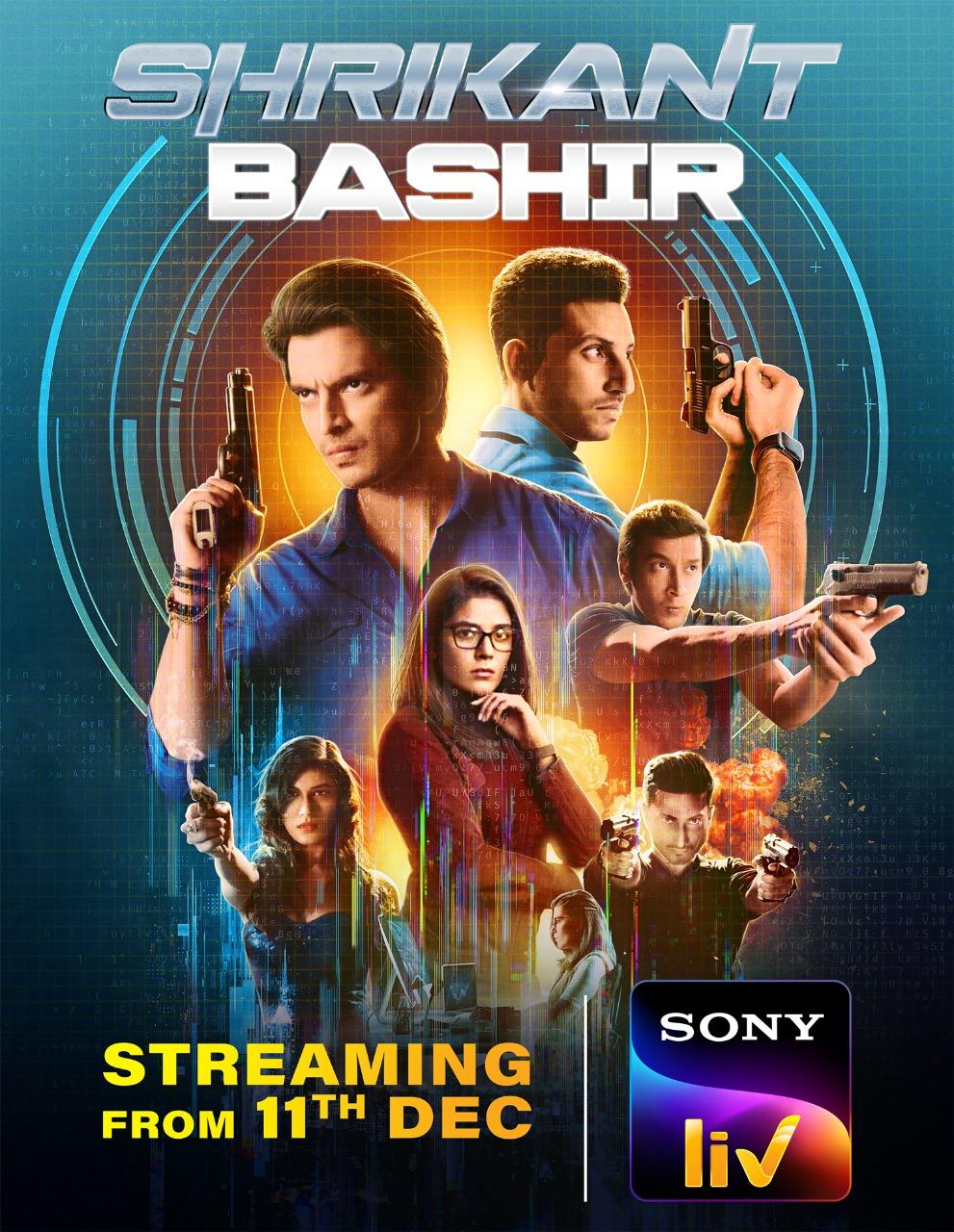 Shrikant Bashir Season 1 Complete