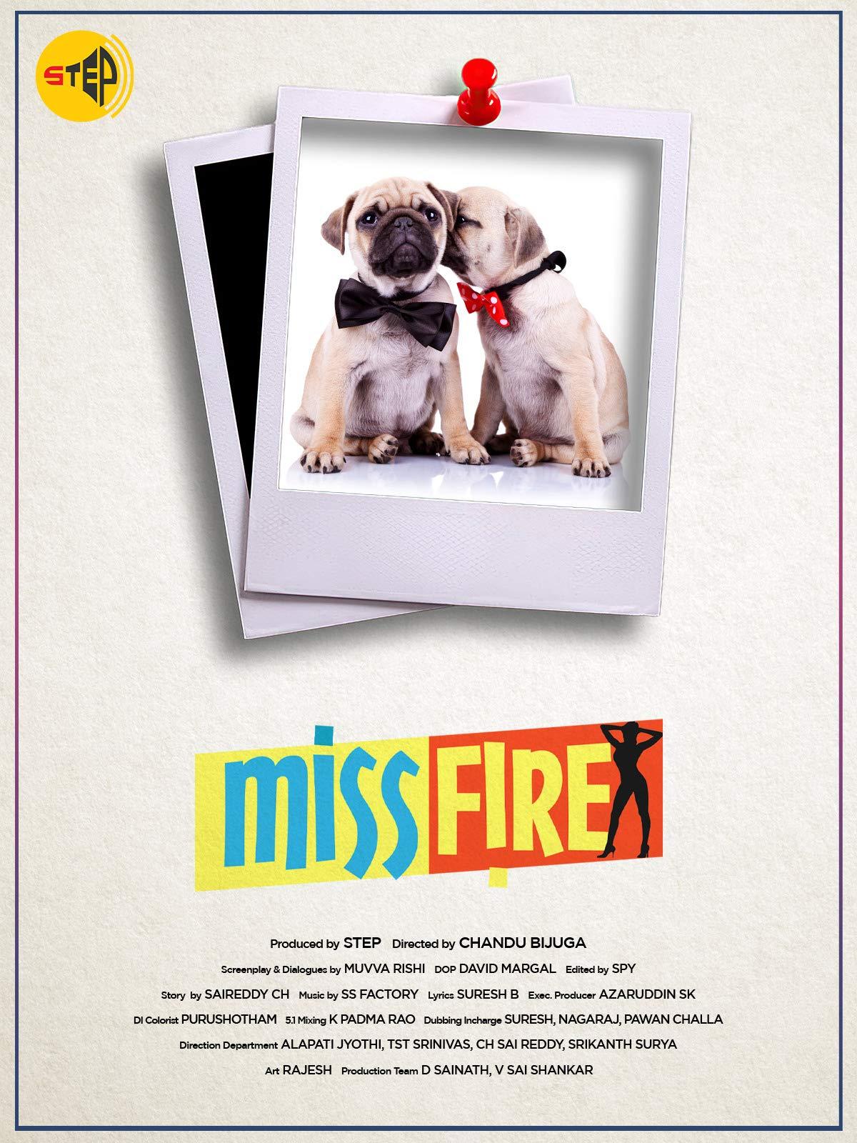 Missfire (Telugu)