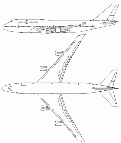 Airliner Identification Quiz