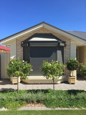 Roller Shutters security