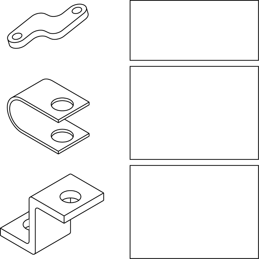 Technical Sketching Basic Blueprint Reading