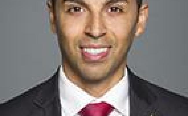 Marwan Tabbara Liberal Mp For Kitchener South Hespeler