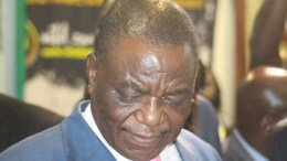 Chiwenga's lockdown challenged in court