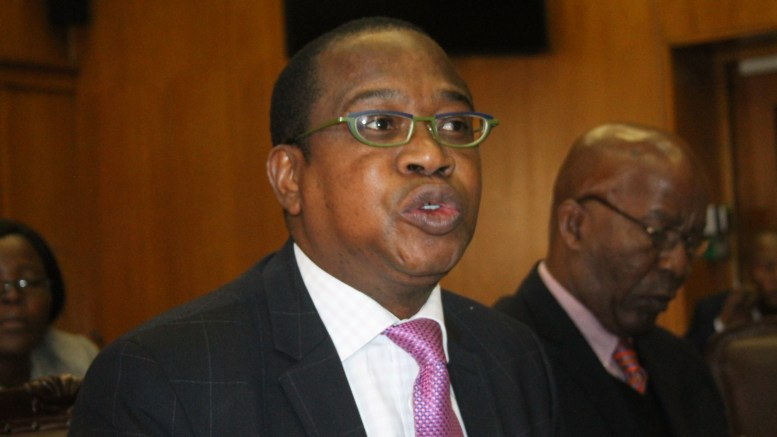 We have done a lot for Civil Servants: Mthuli Ncube