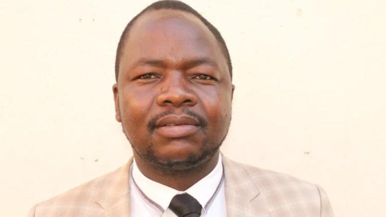 Godfrey Sithole finally speaks in Parliament