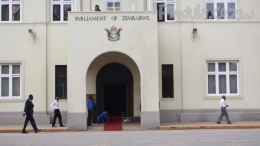 EXPOSED: Zim Parliament has no policy on sexual harassment